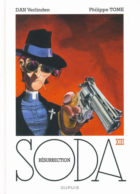 Soda tome 13 Résurrection