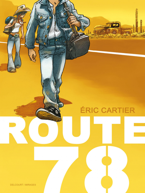 Route 78